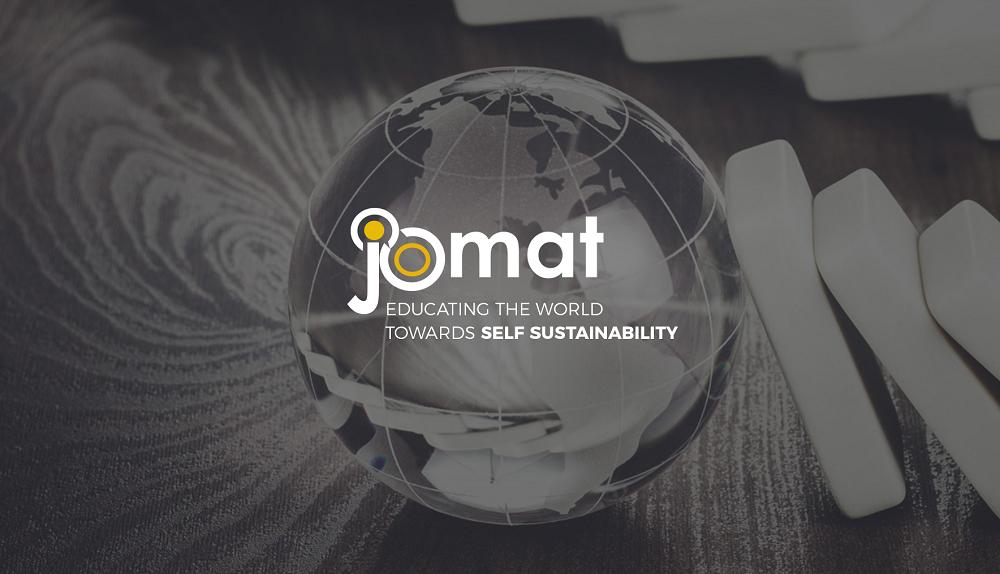 JOMAT News March 2018